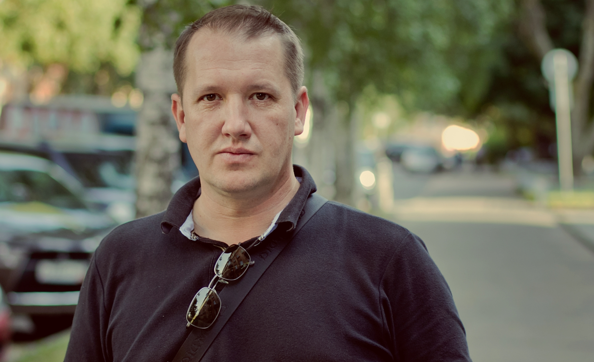 Иван Смольников