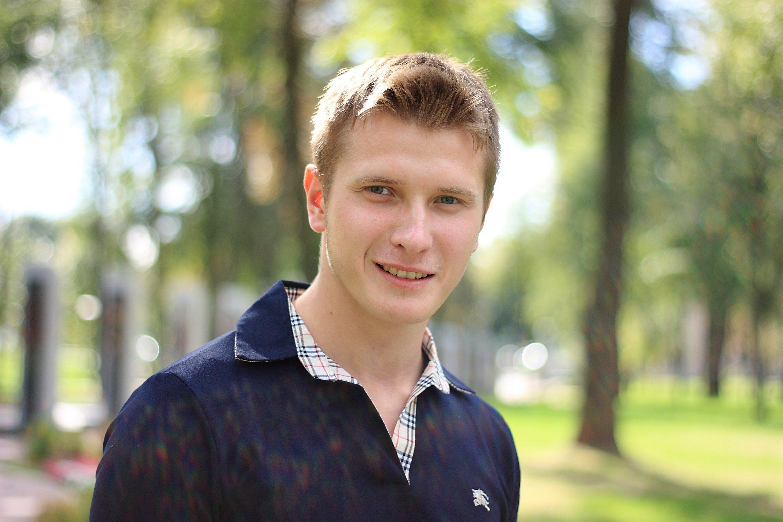 Владимир Гвоздев