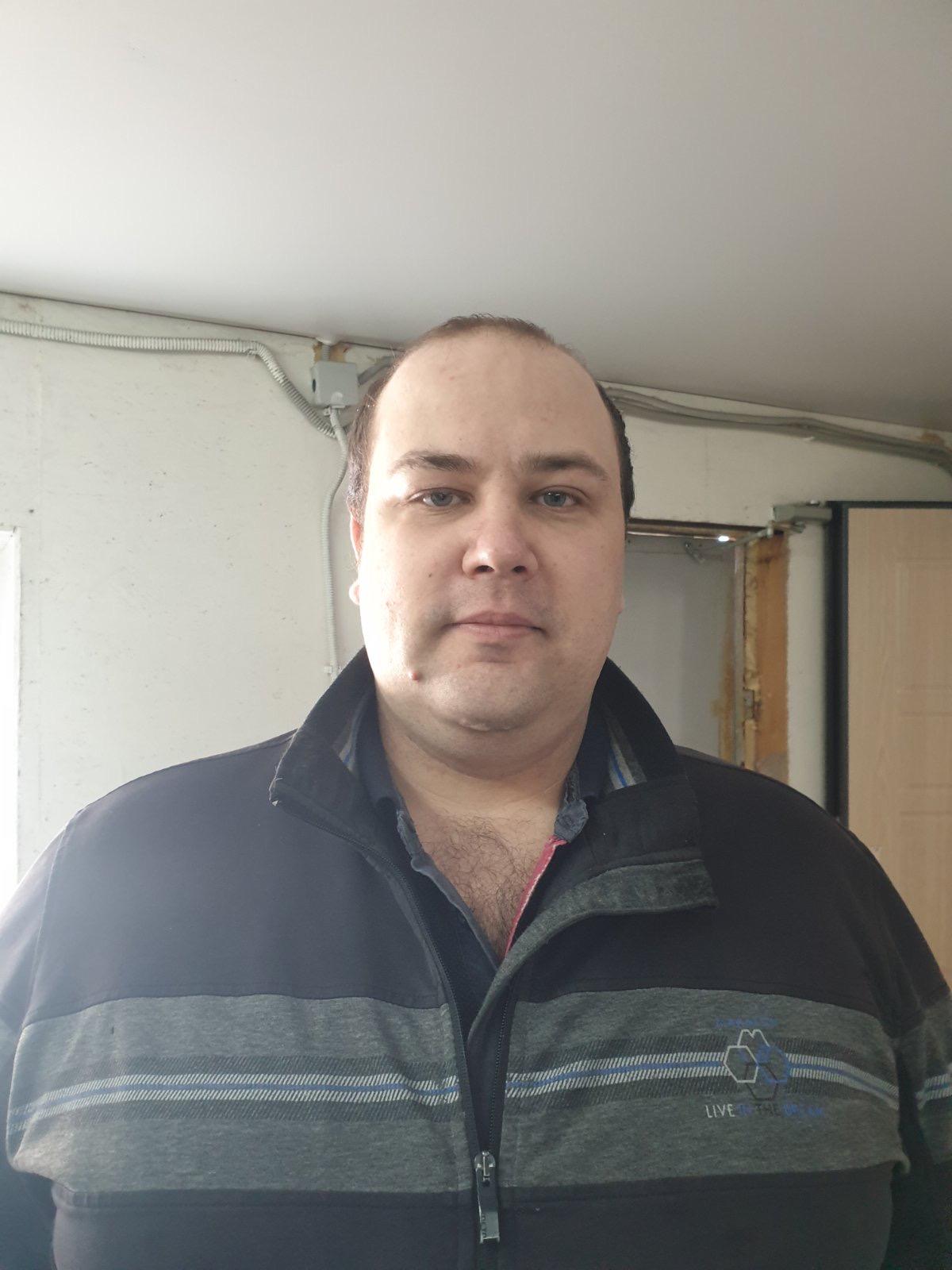 Дмитрий Северухин